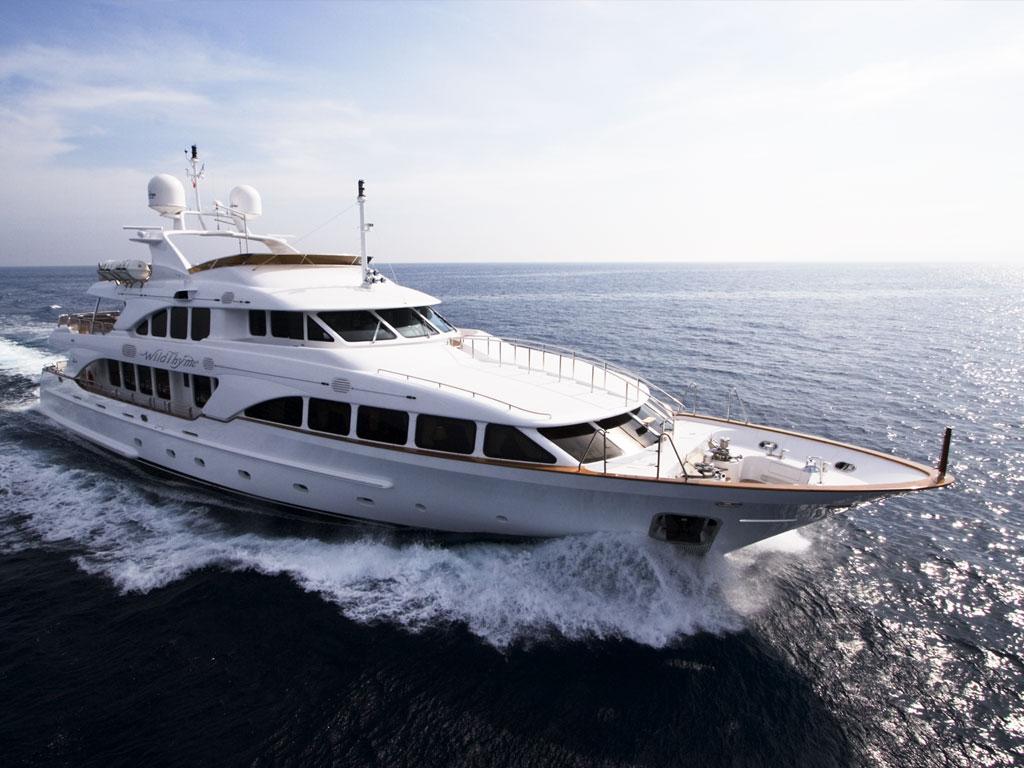 Barracuda Yacht Design reveals 55 metre tri-deck motor yacht concept